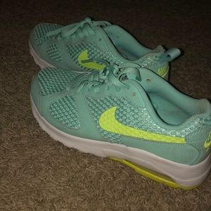 Nike Air Running/Workout shoes